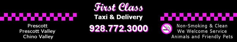 About First Class Taxi