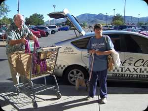 Prescott, Prescott Valley - Shuttle Services